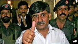 حقیقی کے رہنما آفاق احمد کی بدھ کو رہائی کا امکان