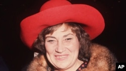 Bella Abzug believed in women's rights and civil rights