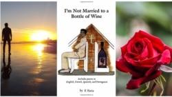 Ensinamentos da Bíblia, livro de poemas e uma declaração de amor são os destaques