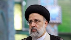 伊朗強硬派司法總監萊希贏得總統選舉