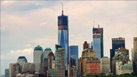 Apartamentet e miliarderëve në Nju Jork