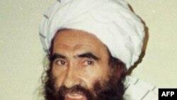Jalaluddin Haqqani, người sáng lập mạng lưới Haqqani và là cha của Badruddin Haqqani