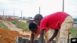 Angola: Governo aprova construção de habitações sociais