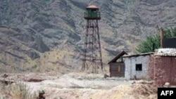 Tacikistanın Əfqanıstanla sərhədlərinin müdafiəsi üçün beynəlxalq yardıma ehtiyacı var