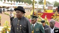 Nigéria: Goodluck Jonathan tomou posse em Abuja
