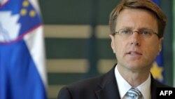 Samuel Zhbogar do të jetë përfaqësues i posaçëm i BE në Kosovë