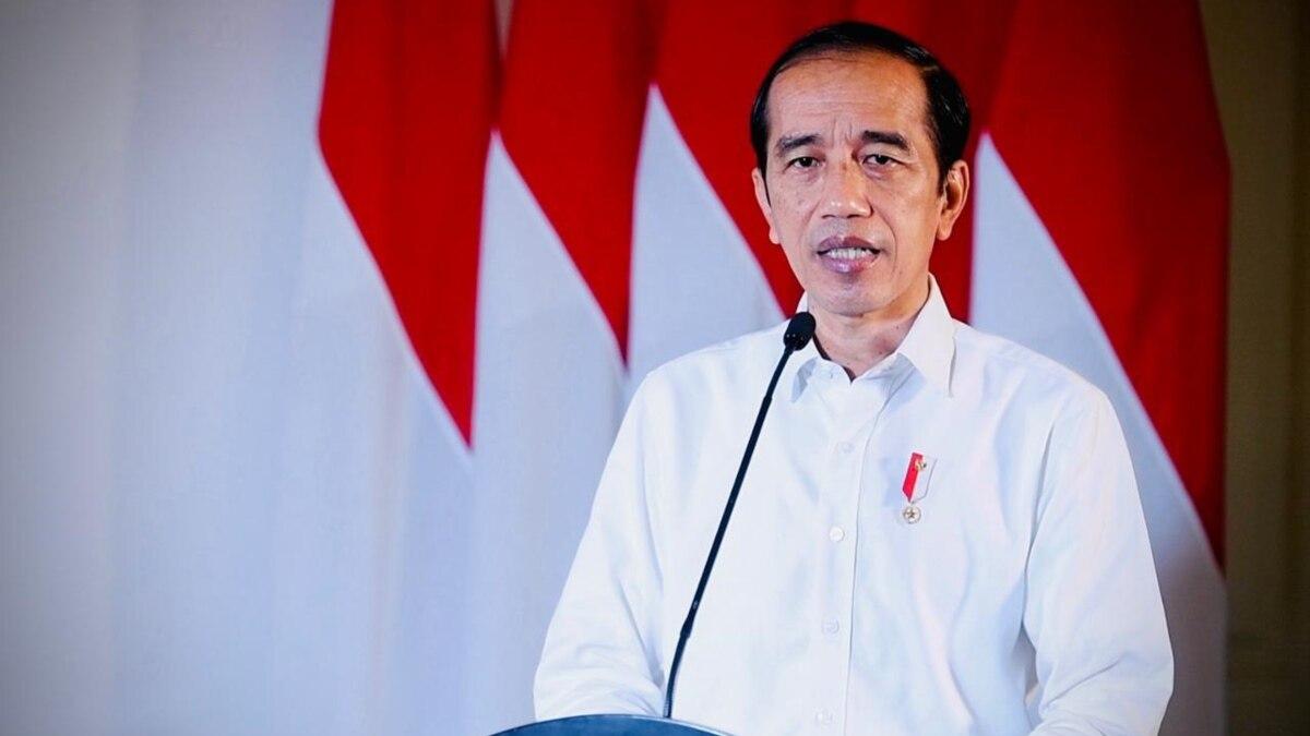 Jokowi: Pemerintah Kerahkan Segala Kekuatan untuk Temukan KRI Nanggala 402