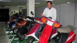 경제가 보인다: 오토바이 구입과 등록하기 (1)