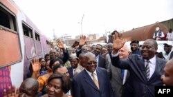 Kinshasa annule un important contrat d'achat pour corruption; l'Angola veut payer ses dettes
