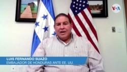 Embajador de Honduras ante EE.UU.