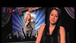 Perjalanan Karir Miley Cyrus - VOA Career Day