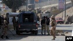 سندھ کی قوم پرست علیحدگی پسند تنظیمیں حالیہ عرصے میں دہشت گردی کی کارروائیوں کی ذمہ داری قبول کرتی رہی ہیں۔ (فائل فوٹو)
