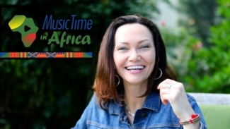 Music Time in Africa