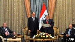 Irak, Presidenti Talabani i kërkon kryeministrit të formojë një qeveri të re