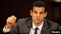 데이비드 코언 미국 재무부 테러·금융정보 담당 차관 (자료사진)