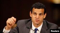 دیوید کوهن معاون وزارت خزانه داری ایالات متحده آمریکا