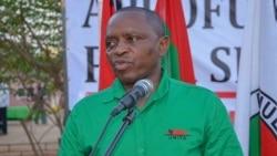 General da UNITA avisa sobre deterioração da situação económica e social de Angola -2:02