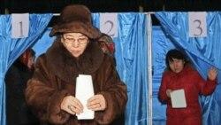 ناظران: گروه های واقعاً مخالف نظربايف از انتخابات حذف شده بودند