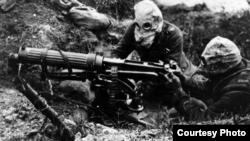 Rovovi prvog svjetskog rata