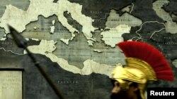 Italy Roman Empire