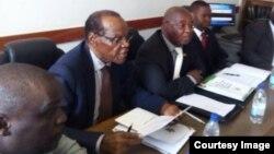 Registrar-General VaTobaiwa Mudede, vechipiri kubva kuruboshwe