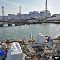 Japanska nuklearka Fukušima Daići
