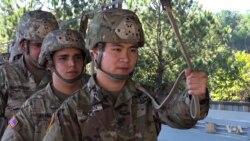 [구석구석 미국 이야기 오디오] 다양성 자랑하는 미군 부대 '올 아메리칸'
