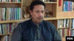 پخواني سناتور ثنا بلوچ د سبن محمود وژنه، د پاکستان د استخباراتي ادارې، آی اس ای د نه زغم څرګنده بېلګه یاده کړه.