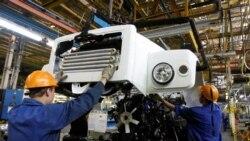 VOA连线(鲍蓉):中国进口汽车关税降低 消费者实际收益有限