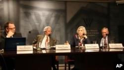 专家讨论台湾与ECFA