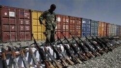 گزارش سنای آمريکا از ارتباط پيمانکاران امنيتی افغانستان با طالبان می گويد