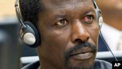 Abdallah Banda Abakaer Nourain devra répondre de crimes de guerre