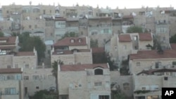 Jewish settlements in Jerusalem