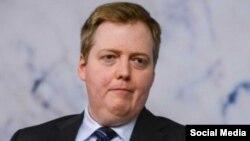 PM Islandia, Sigmundur David Gunnlaugsson mengundurkan diri pasca terungkapnya 'Panama Papers' (foto: dok0.