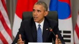 Uashington, takimi global i sigurisë bërthamore