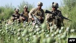 «Афганский» план президента Обамы
