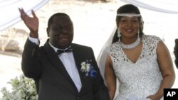 tsvangirai-macheka