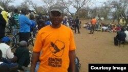 Ibandla leRenewal Democrats of Zimbabwe lithi uzulu uyahlupheka elizweni. (Photo: Renewal Democrats of Zimbabwe)