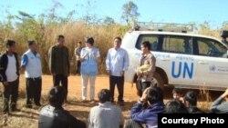 Làn sóng người Thượng Tây Nguyên từ Việt Nam bỏ xứ, băng rừng sang Campuchia xin tị nạn ngày càng tăng. Lo sợ bị bắt trục xuất về nước, họ thường lẩn trốn vào các khu rừng rậm của tỉnh Ratanakkiri chờ được LHQ can thiệp cứu giúp.