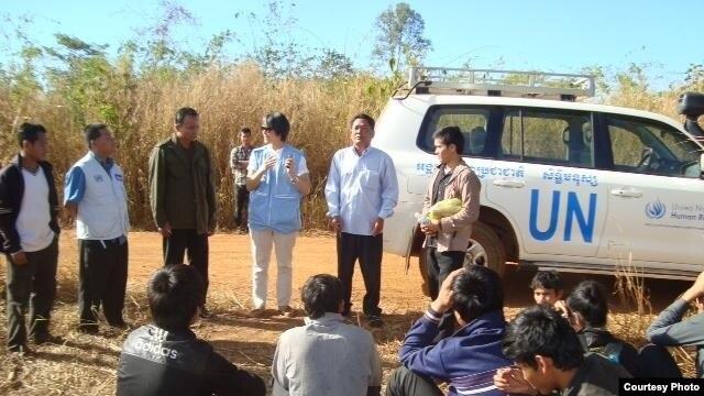 Các tổ chức bảo vệ nhân quyền cho biết ít nhất 4 người Thượng hiện đang lẩn trốn ở Phnom Penh trong khi hàng chục người nữa vẫn còn ẩn náu trong các khu vực hẻo lánh của tỉnh Ratanakkiri.
