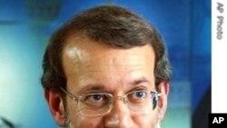 خلیج میں امریکی دفاعی میزائل کی تنصیب پر ایران کی تنقید