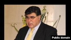 Dr. Mohammad Kayani