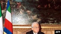 Ông Francesco Cossiga là Tổng thống Ý trong thời gian 1985-1992