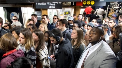 Quiz - Commuters May Get Less Sleep and Exercise