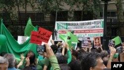 گزارش: خشونت های اخیر و مهاجرت گسترده روزنامه نگاران از ایران
