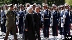 تحلیلگران استدلال می کند که عملی شدن توافق هسته یی ایران موجب افزایش تجارت میان تهران و کابل خواهد شد.