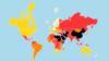 Рейтинг «Репортерів без кордонів»: Україна - 102-а, Сполучені Штати - 43-і