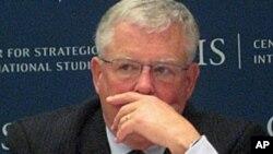Giáo sư Carl Thayer, chuyên gia thuộc Học viện Quốc phòng Australia