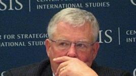 Giáo sư Carl A. Thayer