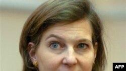 Phát ngôn viên Bộ Ngoại giao Hoa Kỳ Nuland bày tỏ 'quan ngại sâu sắc' về hành động của cảnh sát